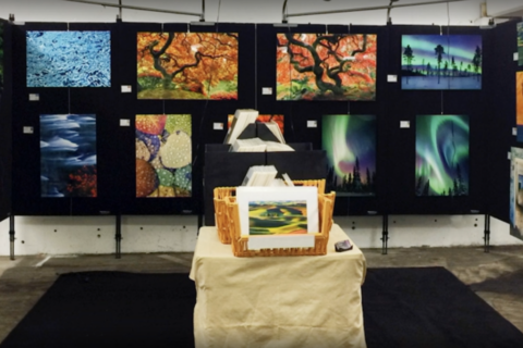 Selling Your Art to the Public