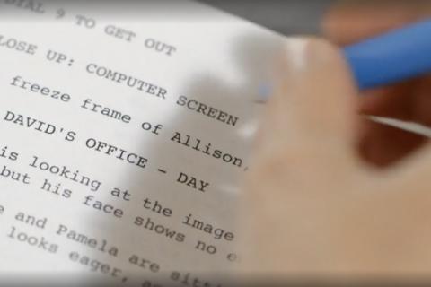 Learning Screenwriting