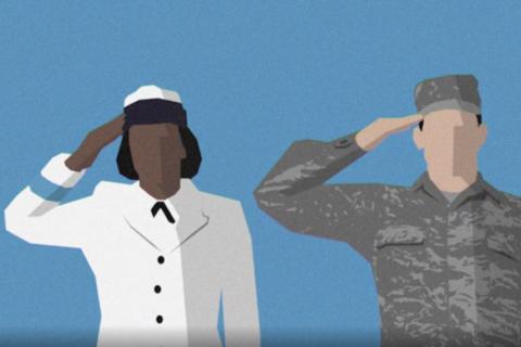 Recruiting Veterans