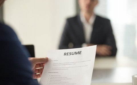 Resume Design Center