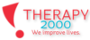 Therapy 2000/Green Apple Therapy logo