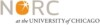 NORC at the University of Chicago logo