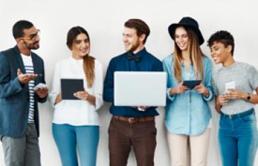 DirectSource Job Search Platform