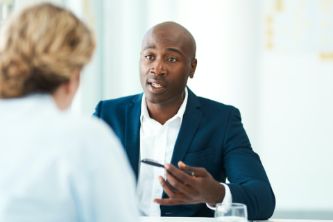 Interviewers Are Looking for Emotional Intelligence—So Be Prepared for These Questions thumbnail image