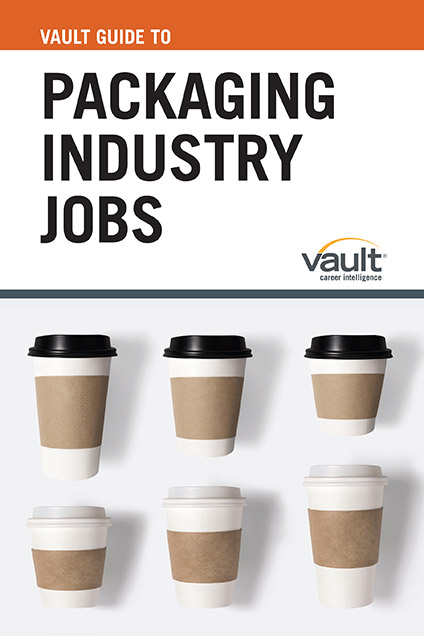 Vault Guide to Packaging Industry Jobs
