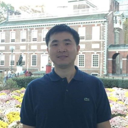 Yongliang (Kevin) Zhang