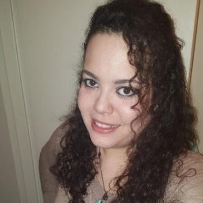 Melissa Anahory