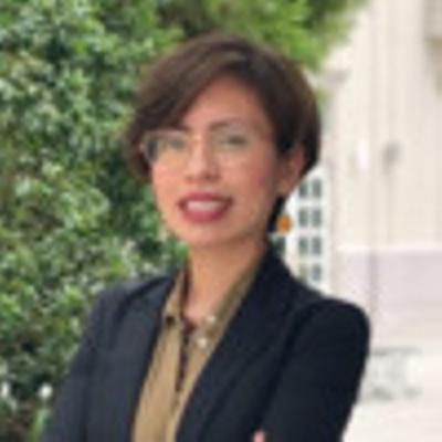 Ana Bonilla Martinez, CHES