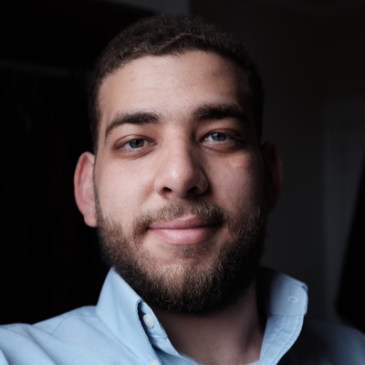 Mahmoud Abouelmakarem