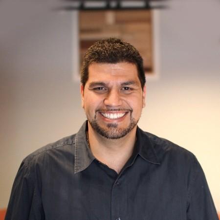 Michael Alfaro