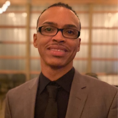 Miguel Williams, MSW, LSW