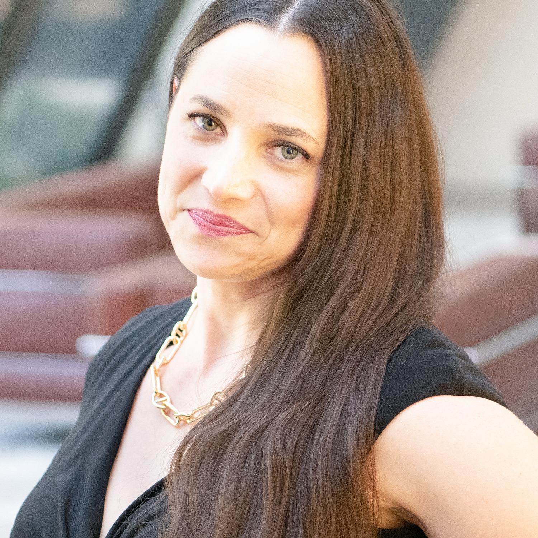 Rebecca Lubot, Ph.D., M.Sc.