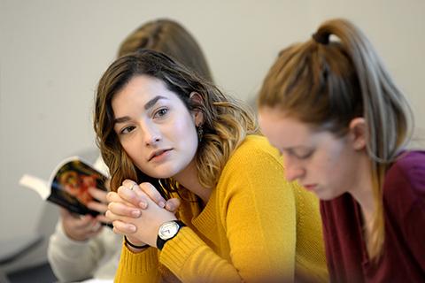 Undergraduate Admissions: Sacred Heart University
