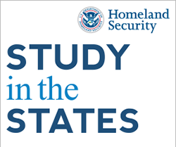 Homeland Security – Study in the states