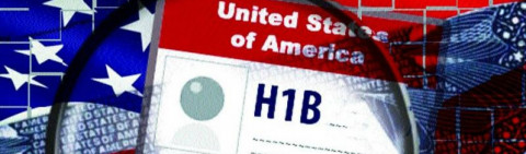 Implications of COVID-19 Situation on H-1B Visa Holders in USA