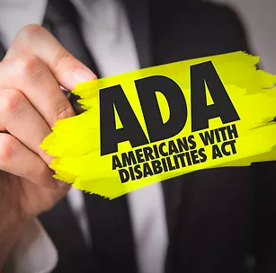 The ADA Coalition of Connecticut