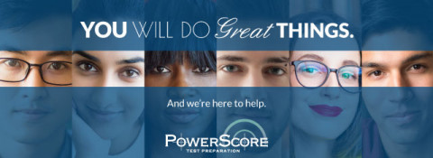 PowerScore – Grad School Apps Tracker
