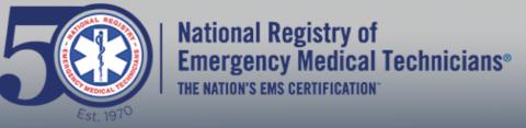 EMS Certification List