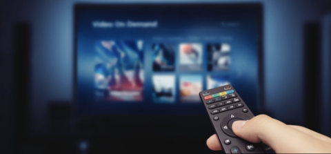 The Future of the Entertainment Industry Beyond 2020