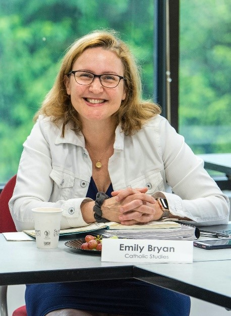 Emily Bryan
