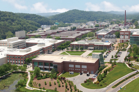 ACM Oak Ridge Science Semester