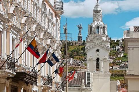 Semester in Ecuador