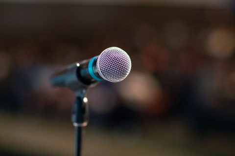 ELL 206: Effective Public Speaking and Presenting