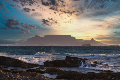 Semester in Cape Town, South Africa