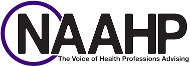 NAAHP: National Association of Advisors for the Health Professions – Student Resource Page