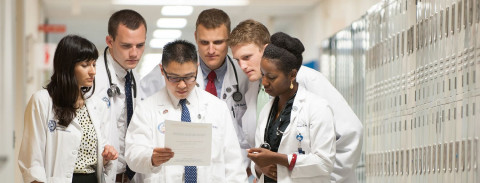 AAMC – Association of American Medical College
