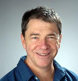 Image of Bruce Dayton