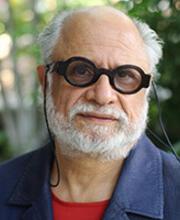 Image of Homi K. Bhabha