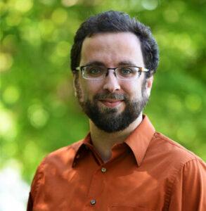 Image of Ian Hefele