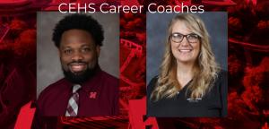 CEHS Career Coaches