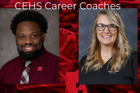 CEHS Career Coaches