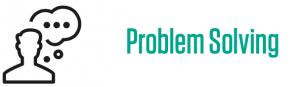 Problem-solving skill