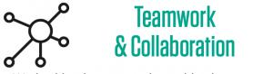 Teamwork and Collaboration skill