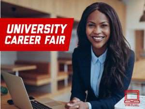 University Career Fair