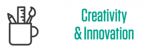 creative, innovation, skill