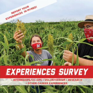 2021 Spring Experience survey_Social Square Image_Science_ag