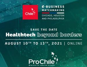 HealthTech Beyond Borders