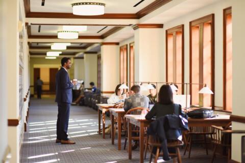 MBA Rotational Programs / Leadership Development Programs