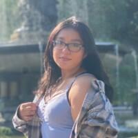 Stephanie Ramirez-Cisneros