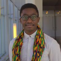 Jacob Chidawaya