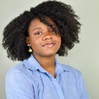 Hephzibah Okorie