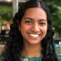 Anusha Gopinath