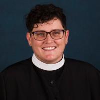 Rev. Kelsey Penn