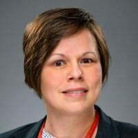 Melanie Burkett