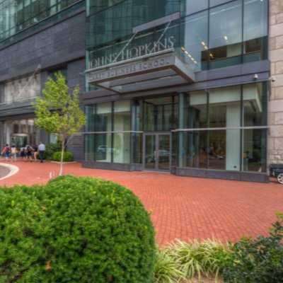 Carey Business School