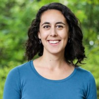 Caitlin Goldbaum